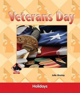 Veterans Day Julie Murray