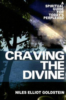 Craving the Divine: A Spiritual Guide for Todays Perplexed  by  Niles Elliot Goldstein