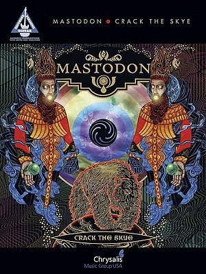 Mastodon: Crack the Skye  by  Addi Booth