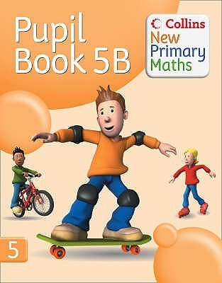 Pupil Book 5B  by  Peter Clarke