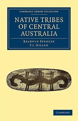 Across Australia Baldwin Spencer
