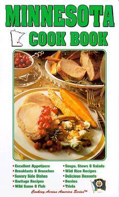 Minnesota Cookbook Golden West Publishers
