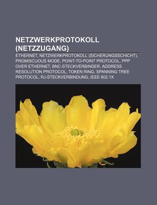 Netzwerkprotokoll Bücher Gruppe