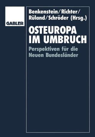 Osteuropa Im Umbruch  by  Martin Benkenstein