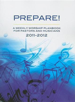 2011-2012 Prepare! David L. Bone