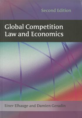 Global Competition Law and Economics Einer Elhauge