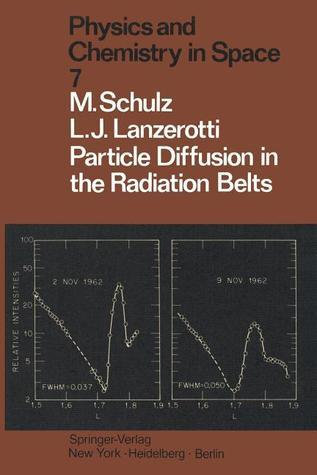 Particle Diffusion in the Radiation Belts  by  M. Schulz