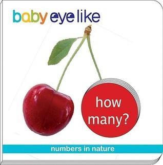 Baby EyeLike: How Many?  by  Play Bac