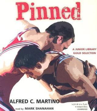Pinned  by  Alfred C. Martino