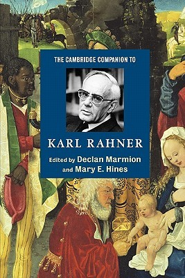 A Spirituality of Everyday Faith a Theological Investigation of the Notion of Spirituality in Karl Rahner  by  Declan Marmion
