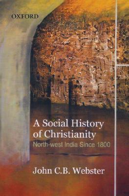 Religion and Dalit Liberation John C.B. Webster