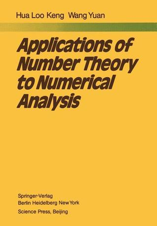 Applications of Number Theory to Numerical Analysis  by  L. -K Hua
