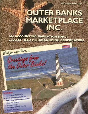 Glencoe Accounting: 1st Year Course, Outer Banks Marketplace, Inc. McGraw-Hill Education