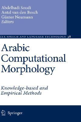 Challenges for Arabic Machine Translation.  by  Abdelhadi Soudi