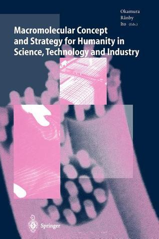 Recent Trends In Radiation Polymer Chemistry Seizo Okamura