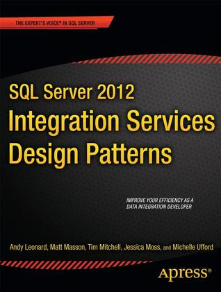 Ssis Design Patterns  by  Andy Leonard