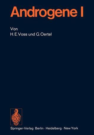 Androgene I  by  H.E. Voss