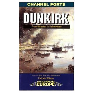 Dunkirk Patrick Wilson