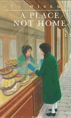 Place Not Home Eva Wiseman