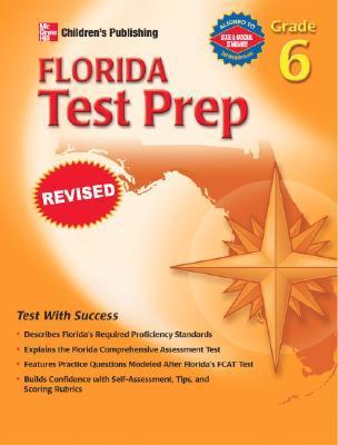 Florida Test Prep: Grade 6  by  Vincent Douglas