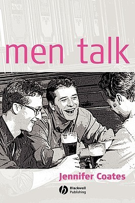 Men Talk P  by  Jennifer Coates