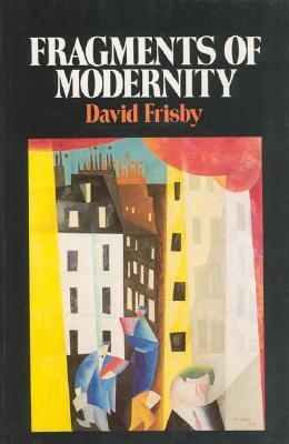 Georg Simmel  by  David Frisby