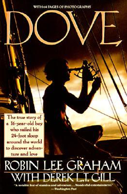 The Boy Who Sailed Around The World Alone Robin Lee Graham