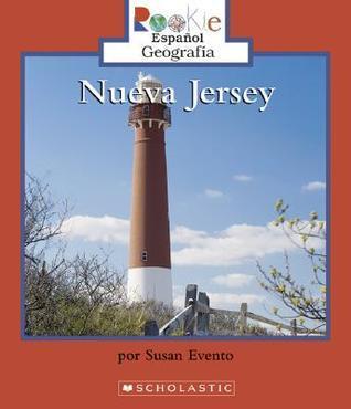 Nueva Jersey = New Jersey Susan Evento
