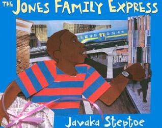 In Daddys Arms with Cassette(s) (Picture Book Read Alongs)  by  Javaka Steptoe