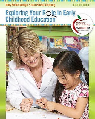Myeducationkit with Pearson Etext -- Standalone Access Card -- For Early Childhood Language Arts Mary R. Jalongo