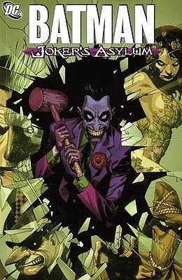 Jokers Asylum Arvid Nelson