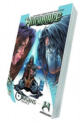 Witchblade: Origins, Volume 3  by  David Wohl