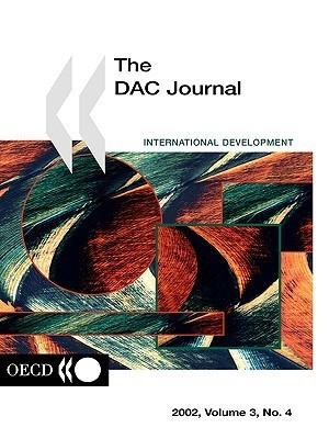 The Dac Journal: Volume 3 Issue 4 OECD/OCDE