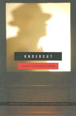 Undercut  by  John Worsley Simpson