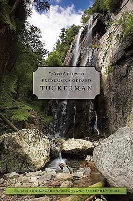 Selected Poems Frederick Goddard Tuckerman
