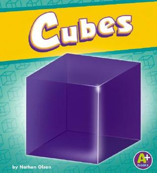 Cubes (A+ Books)  by  Nathan Olson