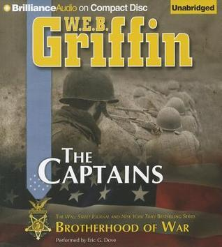 The Captains W.E.B. Griffin