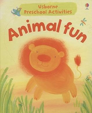 Animal Fun Fiona Watt