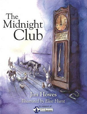 The Midnight Club Jim Howes