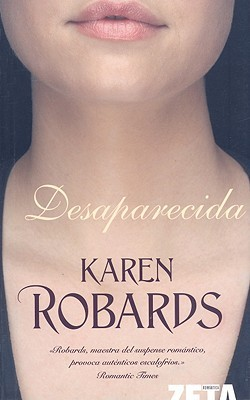 Desaparecida  by  Karen Robards