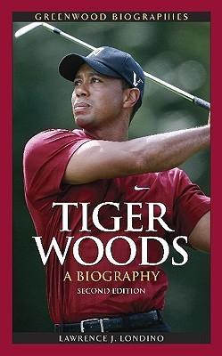 Tiger Woods Lawrence J. Londino