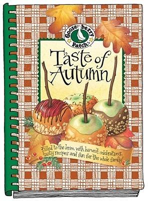 Taste of Autumn Cookbook Gooseberry Patch