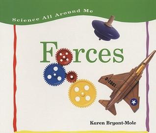 Forces  by  Karen Bryant-Mole