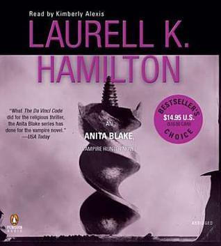 Guilty Pleasures Bestsellers Choice  by  Laurell K. Hamilton