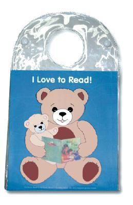 I Love to Read! Gift Bag  by  Judi Moreillon
