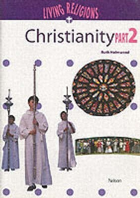 Christianity: Teachers Resource Book  by  Clare Richards