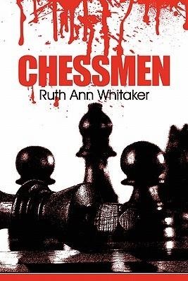 Chessmen Ruth Ann Whitaker