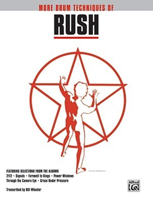 Rush -- Test for Echo: Authentic Guitar Tab  by  Rush