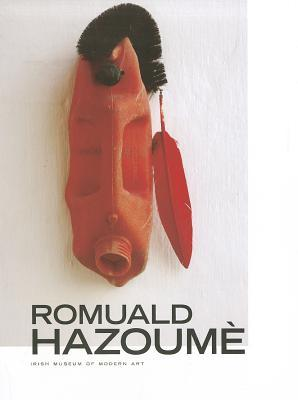 Romuald Hazoume  by  Enrique Juncosa