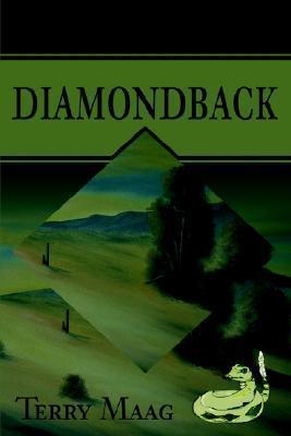 Diamondback  by  Terry Maag